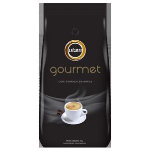 Café Utam Gourmet